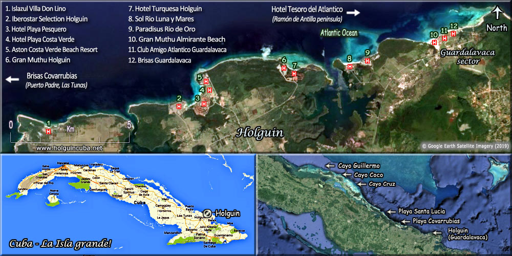 Holguin Cuba Discover The Most Complete Website On The Web