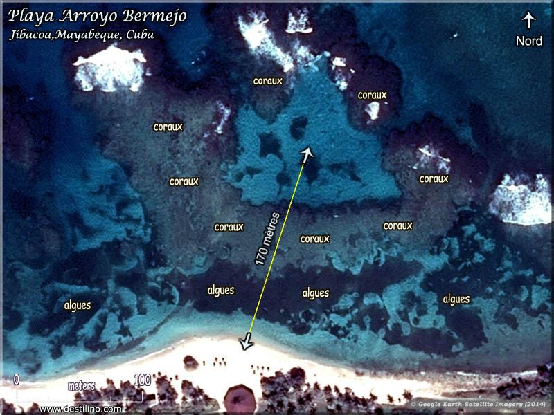 Résultats de recherche d'images pour «villa jibacoa snorkeling»